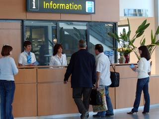 Airport Pau Pyrenees: traffic increasing by 2,1 % in 2018