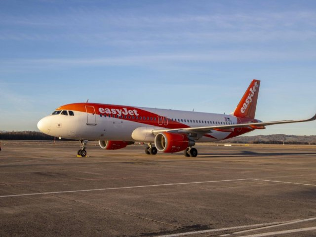 EasyJet Week-end : 7 destinations from 23 to 26 August 2019